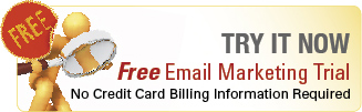 Email Marketing Free Trial